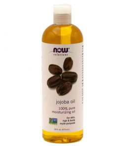 Now Foods, 100% Pure Jojoba Oil, 473ml