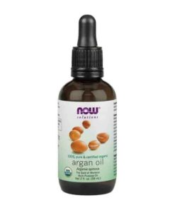 Now Foods, Organic Argan Oil, 59ml