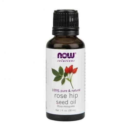 Now Foods, Rose Hip Seed Oil, 30ml