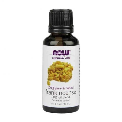 Now Foods, 100% Pure Frankincense Essential Oil, 30ml