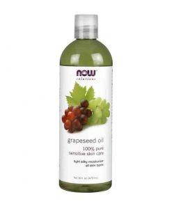 Now Foods, Grapeseed Oil, 473ml
