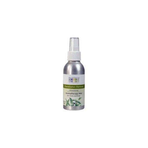 Aura Cacia, Eucalyptus Aromatherapy Mist Spray