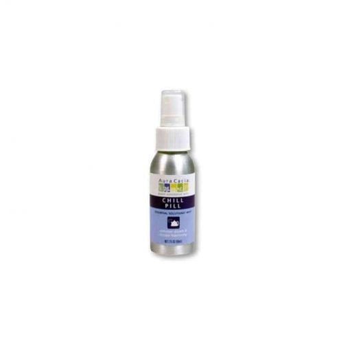 Aura Cacia, Chill Pill Aromatherapy Mist Spray