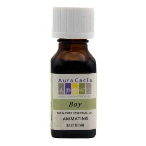 Aura Cacia Bay Essential Oil
