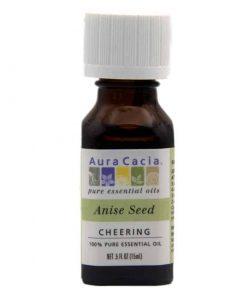 Aura Cacia Anise Seed Essential Oil