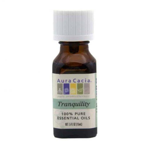 Aura Cacia Tranquility Essential Oils Blend