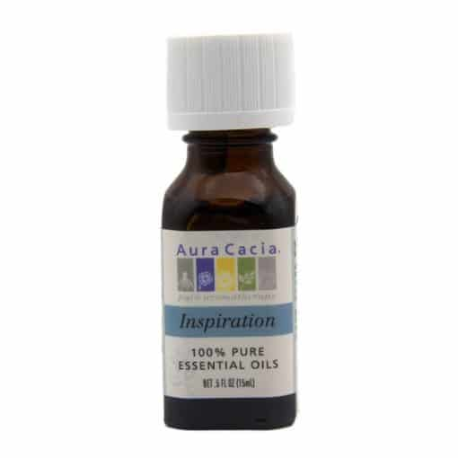 Aura Cacia Inspiration Essential Oils Blend