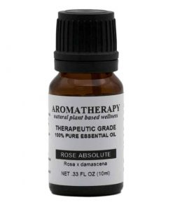 Aromatherapy Rose Absolute Essential Oil
