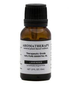 Aromatherapy Lavender Essential Oil