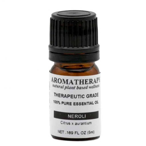 Aromatherapy Pure Neroli Essential Oil