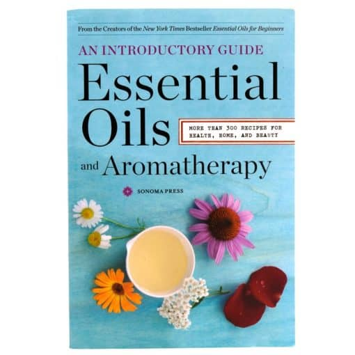Essential Oils and Aromatherapy, An Introductory Guide