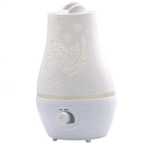 AT40 ultrasonic essential oil mist diffuser