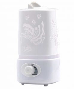 AT30 ultrasonic essential oil mist diffuser