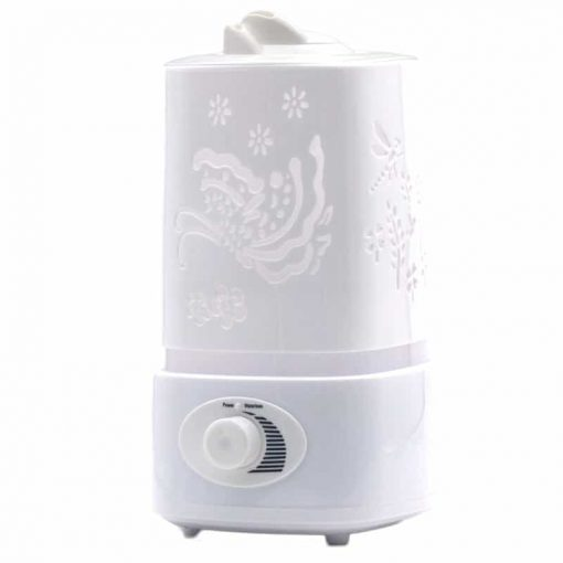 AT30 ultrasonic essential oil mist diffuser