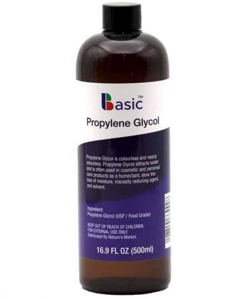 Basic Propylene Glycol