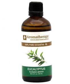 Aromatherapy Eucalyptus Essential Oil 100ml
