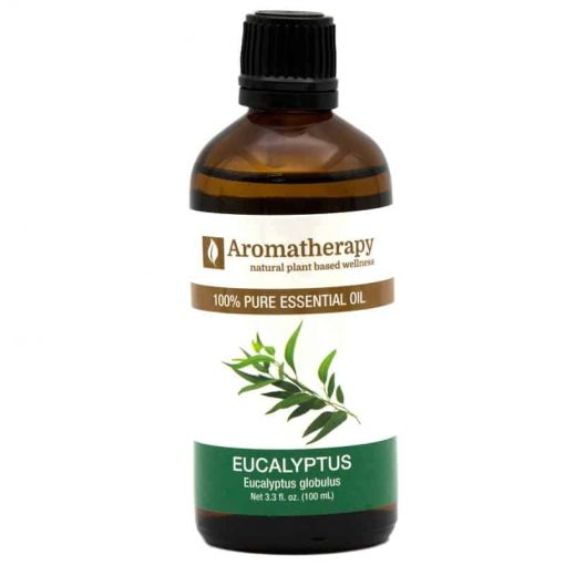 Aromatherapy Eucalyptus Essential Oil 100ml