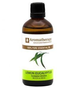 Aromatherapy Lemon Eucalyptus Essential Oil 100ml