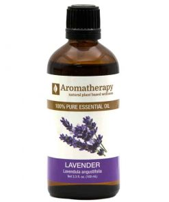 Aromatherapy Lavender Essential Oil 100ml