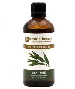 Aromatherapy Tea Tree Essential Oil 100ml