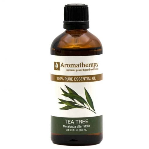Aromatherapy Tea Tree Essential Oil 100ml