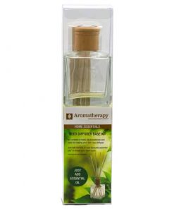 Essential Oil Reed Diffuser Base Kit Set