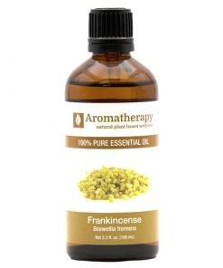 Aromatherapy Frankincense Essential Oil 100ml