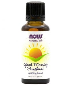 NOW Good Morning Sunshine Uplifting Blend