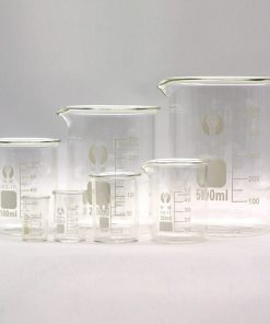 Glass Measuring Beaker