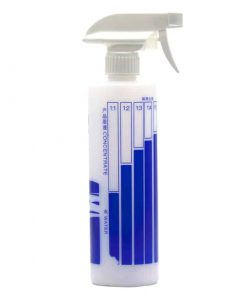 Dilution Ratio Spray Bottle 500ml