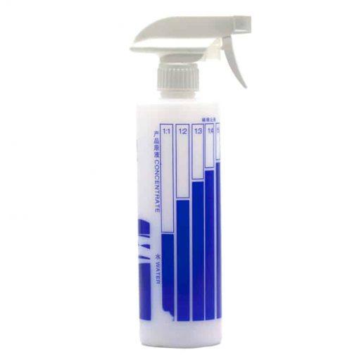 Dilution Ratio Spray Bottle 500ml