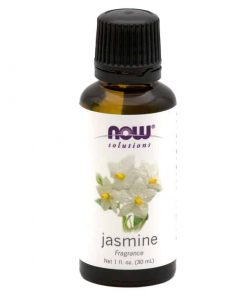Now, Jasmine Fragrance, 30ml