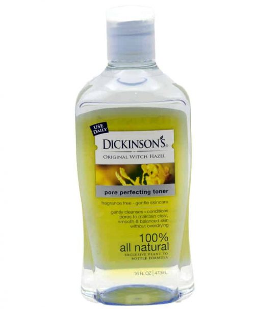 Dickinsons All Natural Witch Hazel