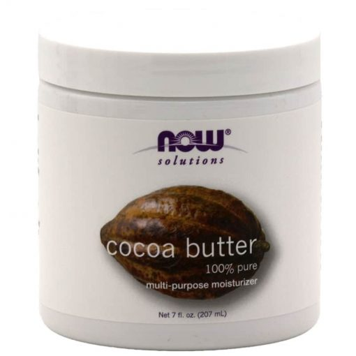 Now Pure Cocoa Butter