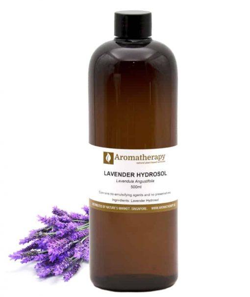 Aromatherapy Lavender Hydrosol