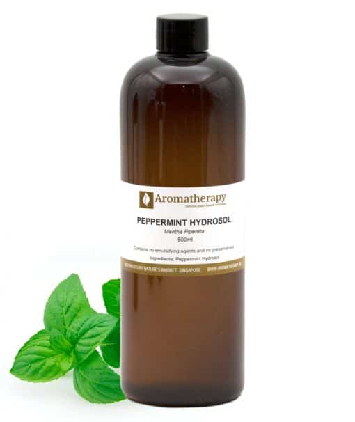 Aromatherapy Peppermint Hydrosol