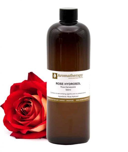 Aromatherapy Rose Hydrosol