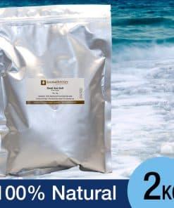 Aromatherapy Dead Sea Salt